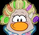 Squishy's Mom Mask