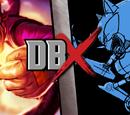 Waluigi vs. Metal Sonic