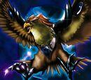 Ten-Tailed Eagle