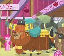 Yaks (My Little Pony)