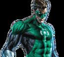 Green Lantern (Hal Jordan) (Post-Crisis)