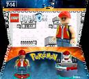 Pokemon Fun Pack (DimensionalVoyage)