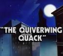 The Quiverwing Quack