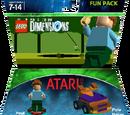 Atari Classics Fun Pack (DimensionalVoyage)