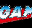 Mega Man (Verso)