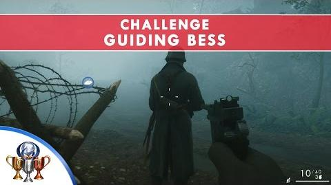 Guiding Bess (Codex Entry)