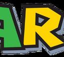Personajes de Super Paper Mario