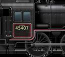 22 Power Steam Locomotives