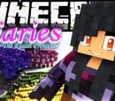 Minecraft Diaries Season 3