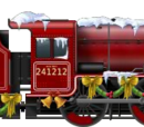 Santa's Five (Set)