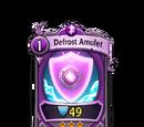 Defrost Amulet