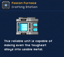 Fission Furnace