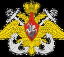 Военно-Морской Флот Российской Федерации