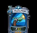 Piranha Pistol