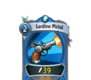 Sardine Pistol