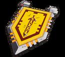 853506 Стандартный щит