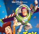 Toy Story (franquicia)