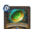 Counterfeit Coin