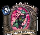 Finja, the Flying Star