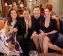 Thereselovesyou/Will & Grace Revival in the works!
