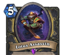 Lotus Assassin
