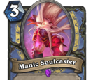 Manic Soulcaster
