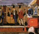 Sodor and Mainland Railway Coaches