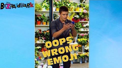 Oops Wrong Emoji