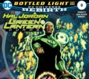 Hal Jordan and the Green Lantern Corps Vol 1 8