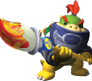 Boss de Super Mario Sunshine