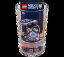 853518 Стакан LEGO Nexo Knights
