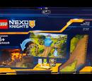 853519 Игровое поле LEGO Nexo Knights