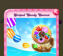 Striped Candy Contest