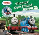 Thomas' New Friend