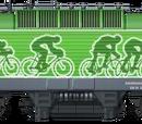 109E Green Champion