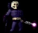 Skullface McGillin