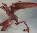 Pterobuzzard