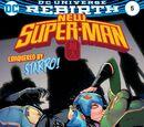 New Super-Man Vol 1 5