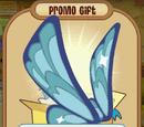 Butterfly Water Wings
