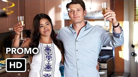 "Jane The Virgin 3x04 Promo ""Chapter Forty-Eight"" (HD)"