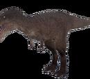 Dinosaur Skins