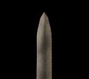 Ganon's Sword