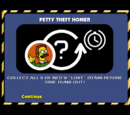 Petty Theft Homer
