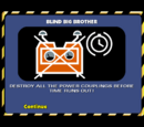 Blind Big Brother