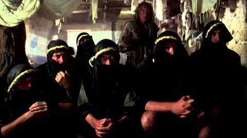 Monty Python´s - Das Leben des Brian, Was haben die Römer je für uns getan? (Deutsch - HD 1080)