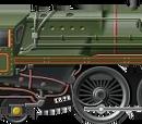 BR Standard Class 7