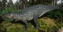 Bulrush Shantungosaurus The Isle.png