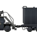 37 Power Steam Locomotives