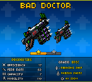 Bad Doctor Up1