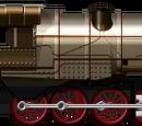 Steam Locomotives (Reward)